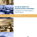 Cover of the Principal Mobility report